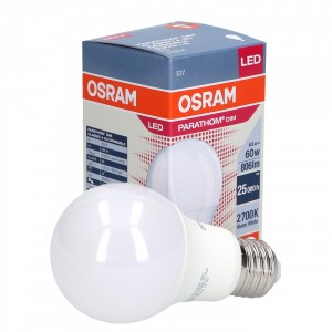 LED 8.8W E27 DIMMABLE