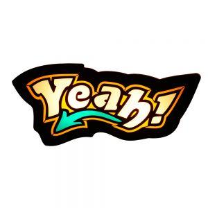 YEAH 820S/12