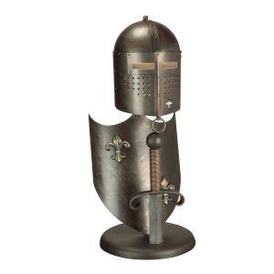 CRUSADER burnished bronze CRUSADER T/L